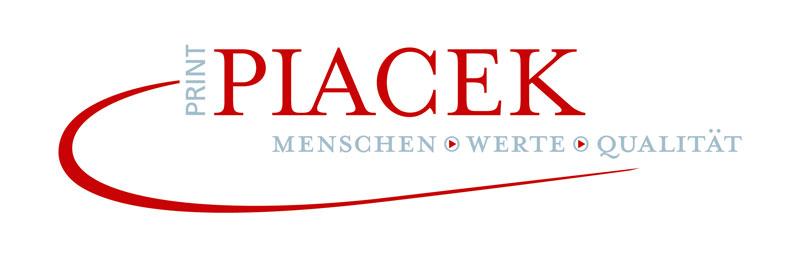 Druckerei Piacek in Wien