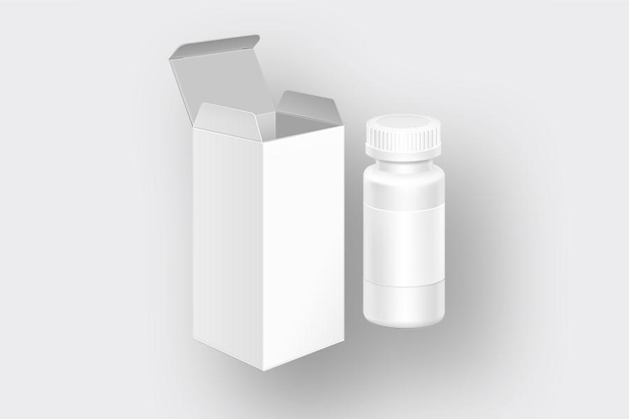 Pharmazie Verpackungen
